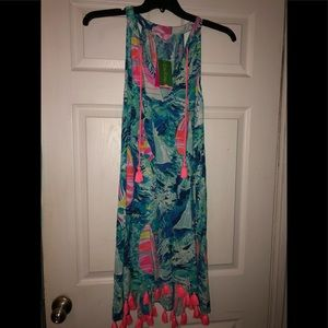 Lily Pulitzer Roxi Dress